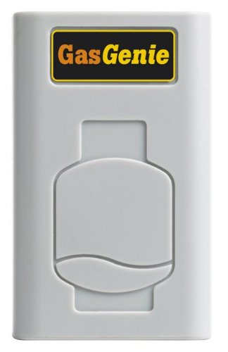Gasgenie Electronic Gas-Level Monitor
