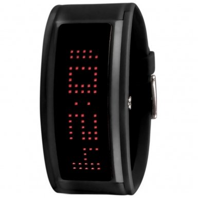 Black Dice Bd-044-02 Guru Watch