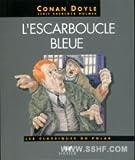 """Afficher """"L'escarboucle bleue"""""""