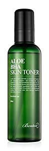 Benton Aloe BHA Skin Toner, 6.7 Ounce