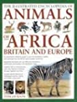 The Illustrated Encyclopedia of Anima...