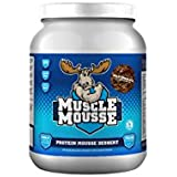 Muscle Mousse 750g Chocolate Protein Dessert