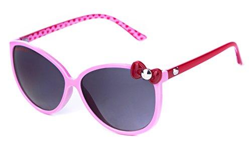 Hello-Kitty-Womens-Fashion-Pink-Sunglasses