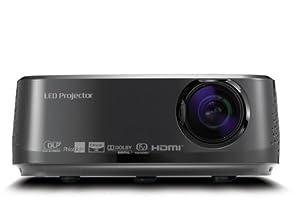 LG HX300G 1024x768 XGA 270 Lumens Ultra-Mobile LED Projector 2000:1