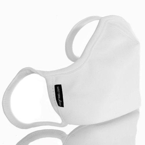 Vogmask-Organic-Cotton-Filtering-Dust-Mask-White