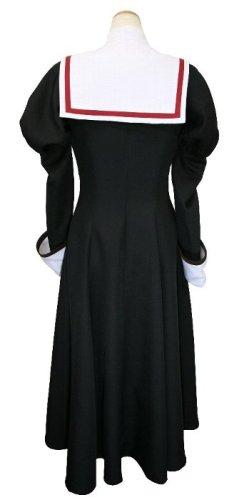 乙女はお姉さまに恋してる  聖央女学院 冬服 コスプレ衣装 MENS-XL