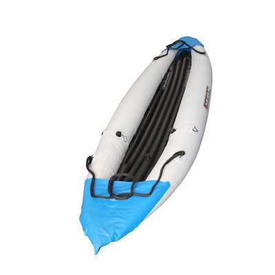 PM010193 Water Warden 1 Person Inflatable Kayak from Esse Trading