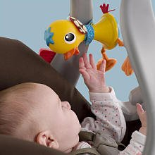 Infantino Car Seat front-8207
