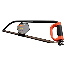 Black & Decker 30-Inch Bow Saw with Knuckle Guard BD1702