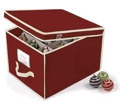 Amazon.com - Rubbermaid Large Ornament Collectible Storage ...