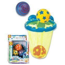 Basketball Bath Toy front-151898