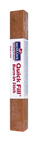 Mohawk Quick Fill Burn-In Stick - Natural Walnut (Fill In Paint compare prices)