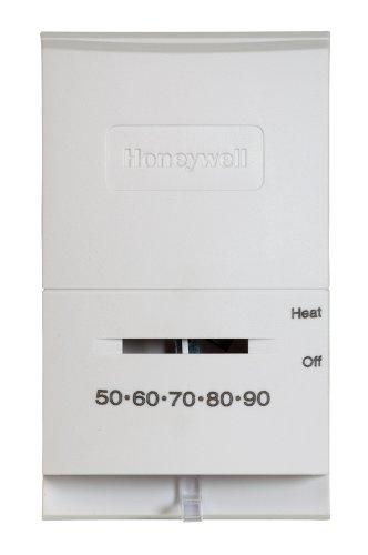 Honeywell Yct53k1003 Standard Millivolt Heat Manual