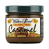 Walden Farms, Dip Caramel, calorie Free 12-Ounce