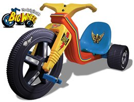 Big Kid Tricycle front-1065768
