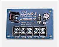 ALTRONIX ALSD2 2 CHANNEL SIREN DRIVER
