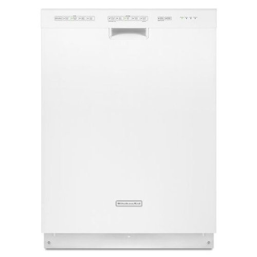 Kitchenaid KUDE20IXWH Superba Series EQ Dishwasher