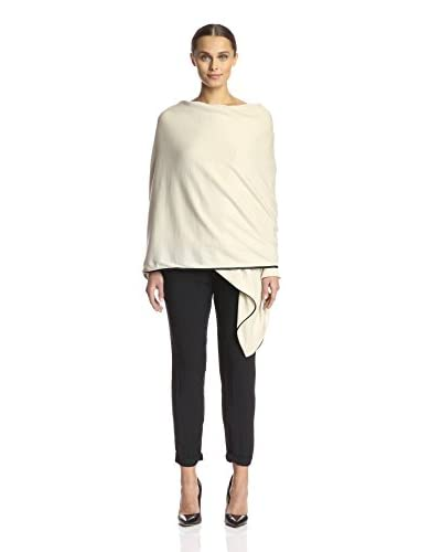 Nicholas K Women's Scarf Wrap Sweater