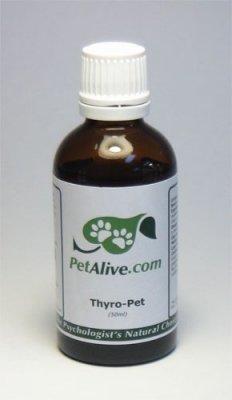 Pet Alive - Pet Alive Thyropet 50 Ml