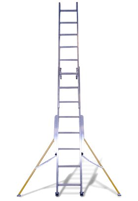 Extension Ladder Safety Accessories Pictures To Pin On