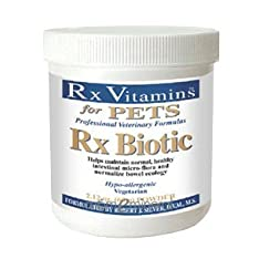 Rx Biotic 2.12 oz by RX Vitamins