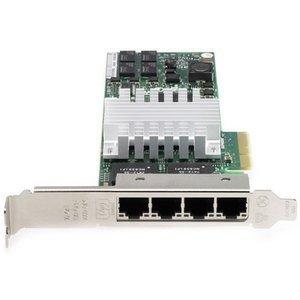 NEW - REFURB-NC364T PCIE 4PT GBIT ADPTR - 435508-B21-R