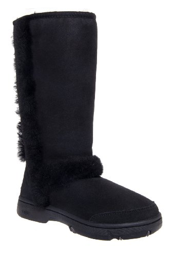 UGG Australia Sunburst Tall Flat Boot