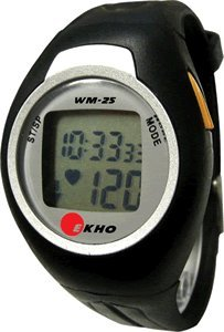 Image of E-25 Heart Rate Monitor (B008CPNN22)
