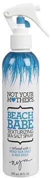 Not Your Mothers Beach Babe Texturizing Sea Salt Spray 8 oz