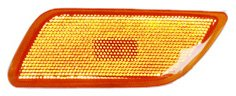 TYC 12-5156-00 Ford Focus Driver Side Replacement Side Marker Lamp