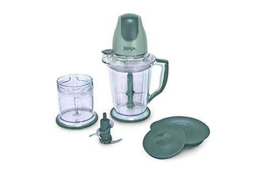 Master Prep Food & Drink Mixer Model QB900B Gray Blender Processor:New by WW shop (Ninja Mixer Pitcher compare prices)