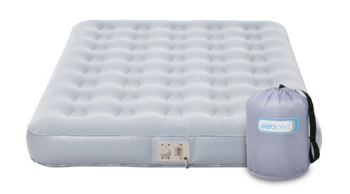 Aerobed Sleepeasy Double Airbed