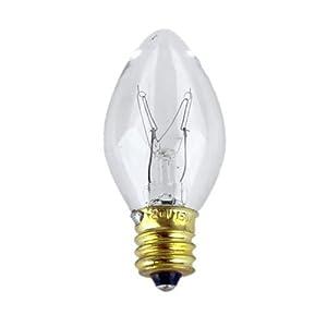 Tart Warmer Replacement Bulb
