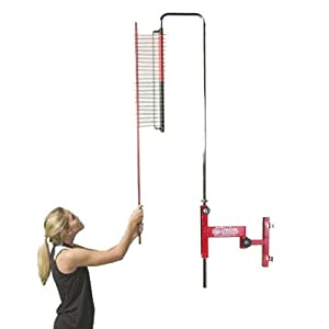 Buy Tandem Sport Wall Mounted Vertical Challenger Jump Tester by Tandem