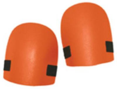 Tri-Density Kneepads - Orange - 1