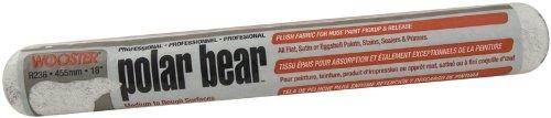 wooster-brush-r236-18-polar-bear-roller-cover-18-inch