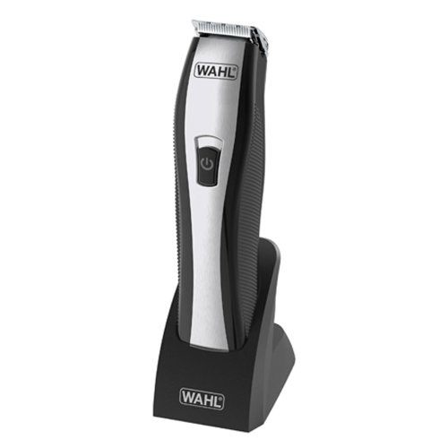 Wahl 1541-0010 Lithium Ion Vario Beard and Stubble Trimmer  available at amazon for Rs.2299