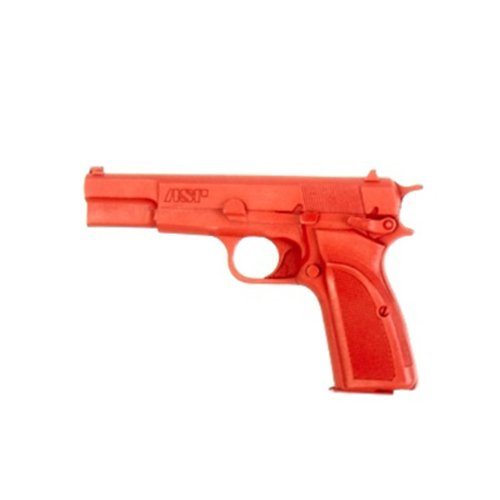 ASP Browning High Power Red Gun Training Series