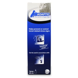 Adaptil Spray (formally D.A.P Spray)