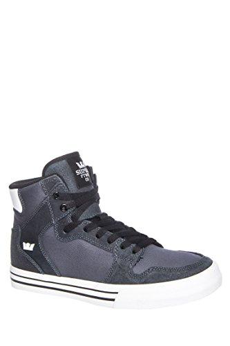 Men's Vaider High Top Sneaker