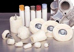 Eastwood Deluxe Metal & Plastic Polishing Buffing Kit