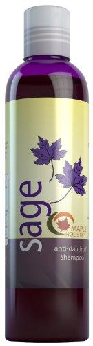 Sage Shampoo for Heavy Dandruff with…