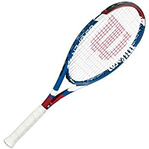 Wilson Us Open Adult Tennis Racket without Cover