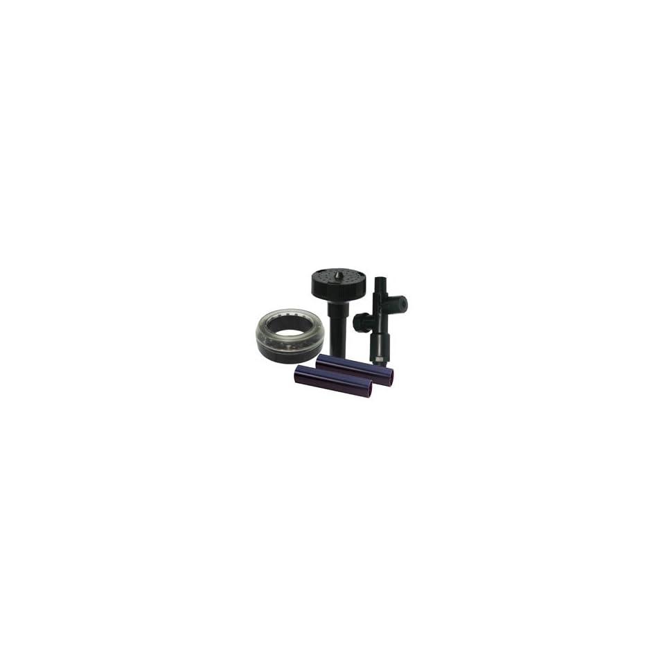 LED Light Ring Kit with Fountain Heads by Pondmaster 18 LED Light Ring Kit   SUP02180