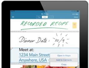 Livescribe 3 smartpen Pro Edition
