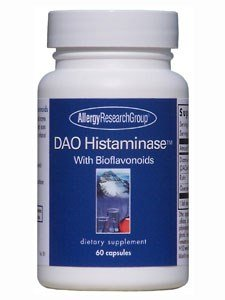 Dao histamine supplement