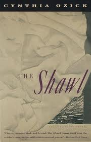 """an analysis of the short story the shawl by cynthia ozick """"the shawl,"""" a short story by cynthia ozick, attempts to relive the psychological trauma of the holocaust ozick does not have firsthand experience of the holocaust, but through rosa, she remembers the hardships of the jews and other victims of the nazi concentration camps."""