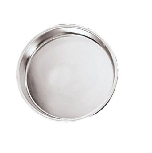 Stainless Steel Round Cake Pan (Stainless Cake Pan compare prices)