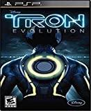 TRON: Evolution - Sony PSP