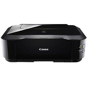 Canon - IP4950 - Imprimante jet d'encre couleur - Noir